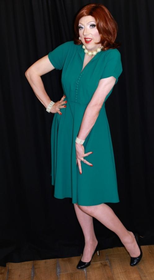 [Fashion] A Frock's Tale (5) – OhMyGodI'mInLoveWithThisDress