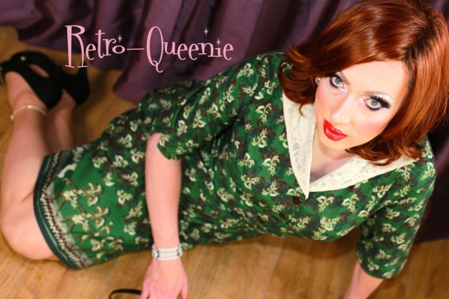 [Philosophy] Retro-Queenie; now in glorious Technicolor (C)